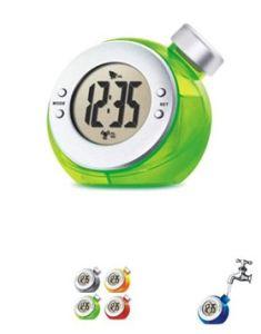 TSD1000AL Water Powered Alarm Clock