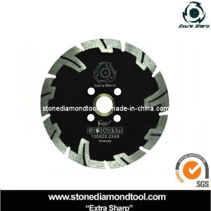 TCL Hand 180mm Diamond Angle Blade Saw for Granite pictures & photos