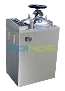 Ls-B-III Series CE Approved Vertical Pressure Steam Sterilizer pictures & photos