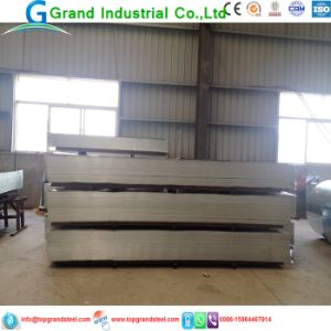 Galvanized Steel Coil Sheet Corrugated Roofing Sheets 005 pictures & photos