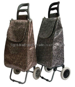 Luggage Cart / Travelling Bag Cart Dxt-8312 pictures & photos