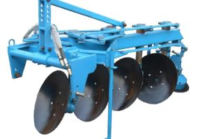 1ly425 Reversible Disc Plow/Plough for Dry Cultivated pictures & photos