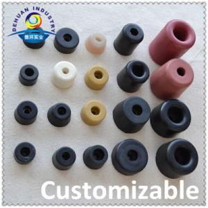 Custom SBR Rubber Door Stop/Door Stopper/Rubber Buffer/Rubber Feet Factory pictures & photos