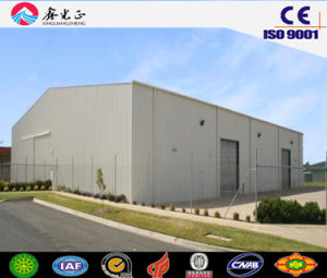 Steel Frame, Steel Structure Shed, Storage, Warehouse pictures & photos
