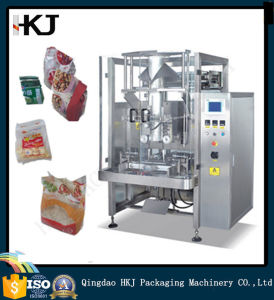 Automatic Vertical Weighing, Filling, Sealing and Packing Machine pictures & photos
