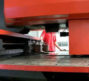 Precision Sheet Metal Work Processing pictures & photos