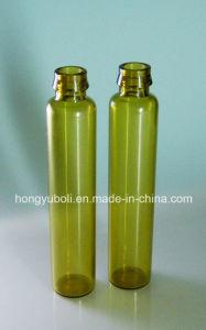 20ml Amber Glass Bottles