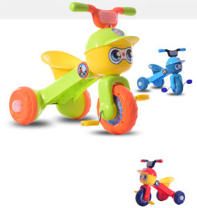 China New Model Cute Baby Tricycle Kids Outdoor Ride on Toy Ce pictures & photos