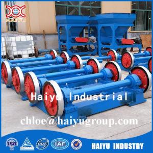 Concrete Spun Pole Machinery