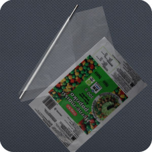 Custom Printed Plastic Packaging Film pictures & photos