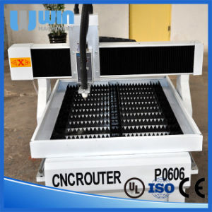 P0606 Small Low Cost CNC Plasma Cutting Machine pictures & photos