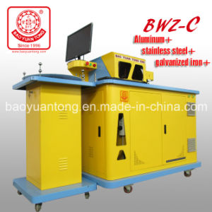 Bwz-C Channle Letter Bending Material for Signage pictures & photos