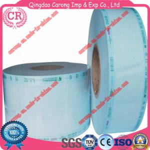 Medical Self-Sealing Sterile Packaging Pouch High Quality pictures & photos