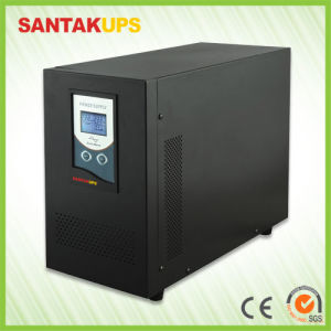 South Africa Top Quality 220VAC 2kVA Solar Inverter pictures & photos