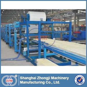 Sandwich Panel Manufacturing Production Line pictures & photos