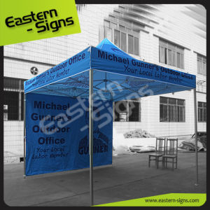 Aluminum Structure Trade Show Tent for Adverting