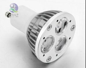 LED Spot Light (MR16, GU10, E27)