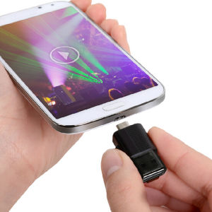 OTG USB for Android Smart Phone USB Flash Disk pictures & photos