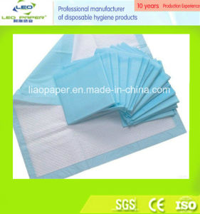 Economic Disposable Hospital Adult Underpad pictures & photos