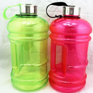 2.2L Plastic Drinking Water Bottle pictures & photos