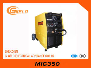 2016 Innovative Energy-Saving MIG Welding Machine