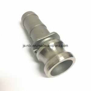 China OEM Stainless Steel Camlock Quick Coupling pictures & photos