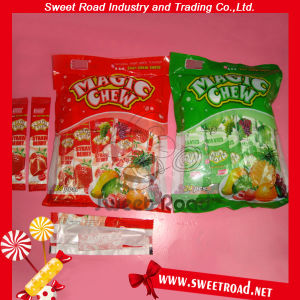 Magic Fruit Milk Chewy Candy