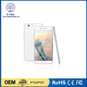 5.52inch Mtk6735A Quad Core 1.0GHz 4G Smart Phone