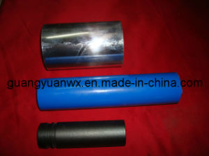 Anodized Aluminum Extrusion Tubes/Pipe 6063 T 5 pictures & photos