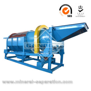 Gold Trommel Washing Plant for Sales pictures & photos