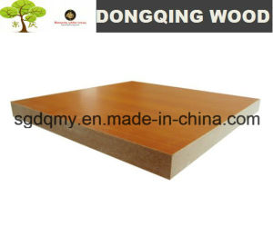 Melamine MDF Sheet Colors with 1220X2440mm pictures & photos