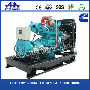 60kw/75kVA Cummins Natural Gas Generator Set