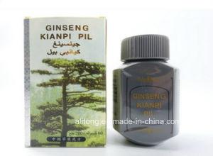 Ginseng Kianpi Pil Gain Weight Capsules