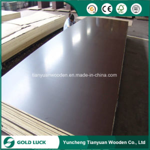 Qingdao Construction Film Faced Plywood for Building Material pictures & photos