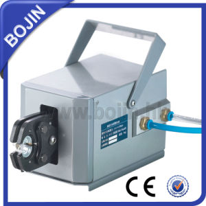 Electrical Type Terminal Crimping Machine (BJ-603E)
