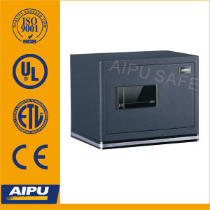 High End Fingerprint Safes for Home and Office (Fdx-Ad-30zwii) pictures & photos