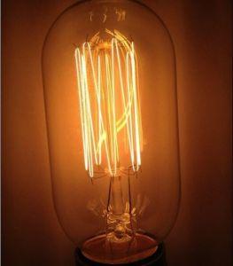 T45 Antique Decoration Imitate Carbon Filament Bulb