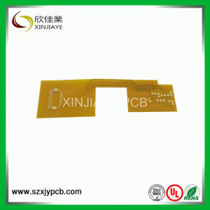 Xjy Rigid-Flex Board/Multilayer Rigid Printed Circuit Board pictures & photos