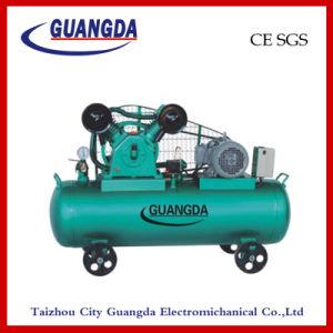 CE SGS 255L 7.5HP DC Piston Air Compressor (VA-100) pictures & photos