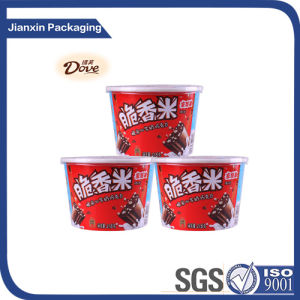 Recycling Plastic Share Chocolate Food Bucket Container Bowl pictures & photos