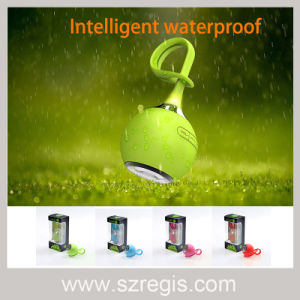 Outdoor Portable Waterproof Wireless Bluetooth Speaker pictures & photos