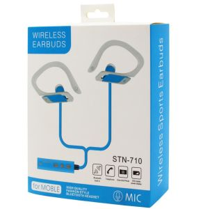 Mini in- Ear Stereo Wireless Bluetooth 4.2 Headset Earphone Headphone pictures & photos