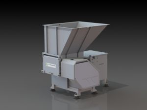 Single Shaft Crusher