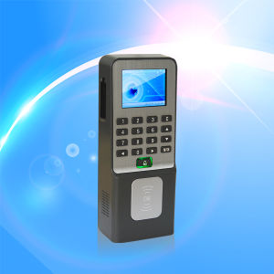 Linux Access Control System and Time Attendance (S600) pictures & photos