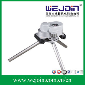 Intelligentfull-Automatic Tripod Turnstile with 304 Stainless Steel Housing pictures & photos