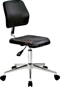 Laboratory Furniture Laboratory Seating & Chair Laboratory Stool PU Lab Chair pictures & photos