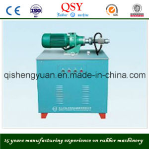 Dispensing Machine for Hot Truck Tire Retreading Line pictures & photos