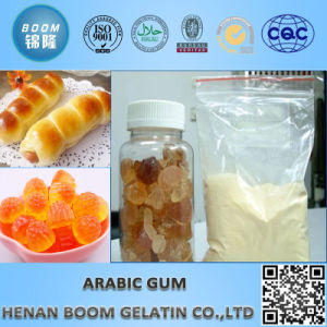 Spray-Drying Arabic Gum Powder pictures & photos