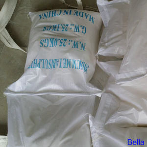 Food Grade Grade Standard Sodium Metabisulphite Factory pictures & photos