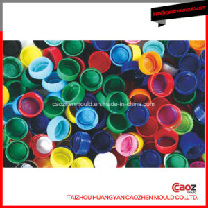 Plastic Injection Flap/Flip Type Cap Mould pictures & photos